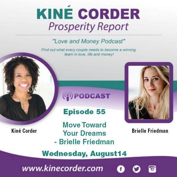 Prosperity Report Podcast